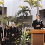 Okinawa AMICUS International School opens