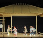 Ryukyu Dynasty musical revived on stage
