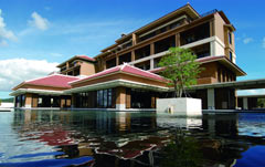 The Ritz-Carlton expands its operation to Kise Bettei in Nago City