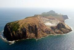 Relocation of Tori Shima Range to Iwo-Tori-shima