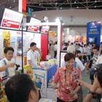 Brown sugar, <em>awamori</em> and other Okinawan products popular at Taiwan Food Show
