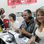 VacilOki, Spanish radio program from Okinawa