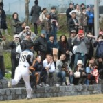 Pro baseball spring training camps provide economic benefit of more than 8.6 billion yen to Okinawa in 2011
