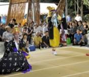 Tarama Island August Dance