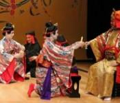 Okigeiren kicks off its European tour in Paris, enchanting audiences