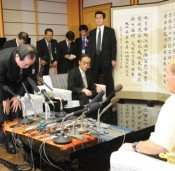 Okinawa defense official's injudicious remark:Defense Minister apologizes to Okinawa Governor, saying,