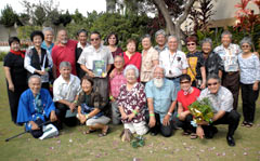 Okinawan Genealogical Society of Hawaii publishes a book of stories of Okinawan Americans who remember the attack on Pearl Harbor