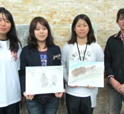 <em>Kataritsugibe</em> storytellers pass on war experiences to next generation