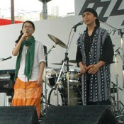 <em>Tinsagunu hana</em> decided upon as Okinawa's favorite song