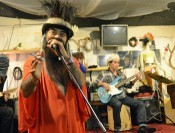 Okinawan rock star closes his live music club in front of Kadena Airbase