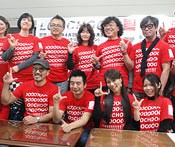 Thirteen artists and groups in Okinawa to hold exhibition in April in the UK