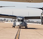 U.S. Government to deploy MV-22 Osprey to Futenma in July, ahead of schedule