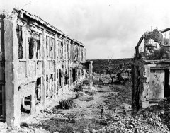 151 photographs of Okinawa soon after World War II