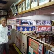 Karate museum proves popular
