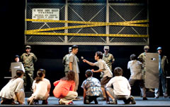 Tokyo-based theater group to perform <em>Futenma</em> in Okinawa