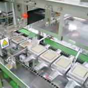 280 tons of <em>shima dofu</em> shipped to Tokyo