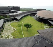 Okinawa Institute of Science and Technology opens in Okinawa