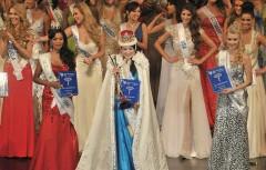 Yoshimatsu wins Miss International crown