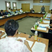 Naha Port Council has business model project to export used cars abroad
