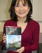 Book about U.S. military base issues in Okinawa published