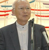 Kedashiro suggests that the Senkaku Islands dispute should be resolved with Okinawan involvement