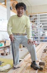 Itoman <em>Sabani</em> boat builder wins MJC award