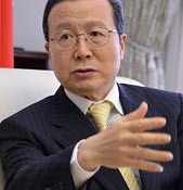 Chinese ambassador to Japan insists upon the peaceful settlement of the Senkaku Islands dispute