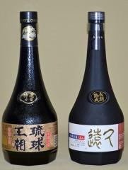 Taragara Awamori brewery wins grand gold awards of Monde Selection