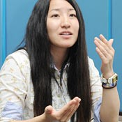 Takara to take part in Deaflympics
