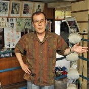 Legendary Okinawan boxing trainer closes gym