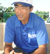 Okinawan leads Japan national team at 23rd World Children's Baseball Fair