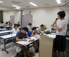 Japanese, Taiwanese and South Korean researchers to create shared teaching materials