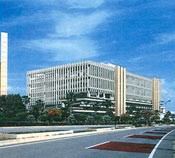 Okinawa to build logistics center in Naha