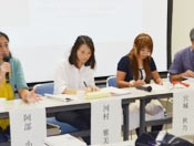 Peace Studies Association of Okinawa demands that U.S. government regulate military aircraft noise