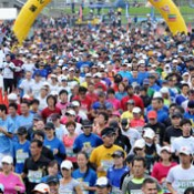 24th Chubu Time Prediction Race held in Okinawa