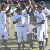 Okinawa Shogaku wins Meiji Jingu baseball title