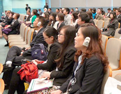 ASEAN-Japan Tourism Exchange Convention held in Okinawa