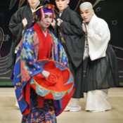 National Theatre Okinawa celebrates 10th anniversary of its opening