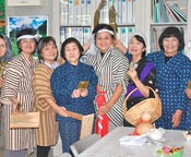 Yonabaru Town Culture Association forms Shimakutuba drama group