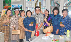 Yonabaru Town Culture Association forms Shimakutuba drama group