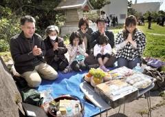 Jurukunichi Festival for celebrating the New Year with ancestors
