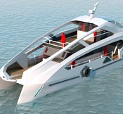 Vibe Inc. to co-develop electric-propulsion ship for use in Ishigaki Island