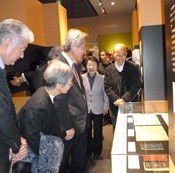 Exhibition for history of Okinawan overseas emigration held in Yokohama