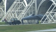 US Air Force F-15 makes emergency landing at Kadena Air Base