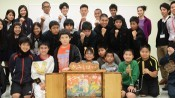 Okinawa Hands-On NPO awarded Grand Prix for child-support program
