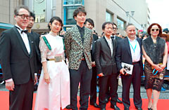 Okinawa International Movie Festival fills audience with smiles and thrills