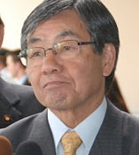Nago Mayor conveys his opposition to Henoko relocation to U.S. government
