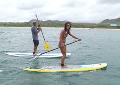 Yaeyma Standup Paddle Boarding Association launched to promote the sport in Okinawa