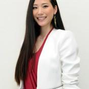 Okinawan Keiko Tsuji crowned Miss Japan, aiming for Miss Universe