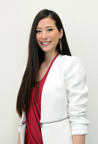 Okinawan Keiko Tsuji crowned Miss Japan, aiming for Miss Universe